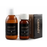 Epoxy komplekt cernit 120ml+kõvendi 60ml