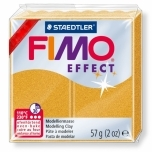 Fimo Effect 11 Metallic Gold 57gr