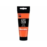 Akrüülvärv Marabu 100ml 013 Orange