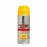 NovaSol PintyPlus Evolution värvispray 400ml OrangeFluo F143