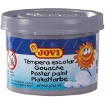 Tempera guass Jovi Hõbe 35ml.