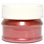Pigment Metallic Red 25 ml Daily Art DA12601150