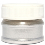 Pigment Metallic Silver 25 ml Daily Art DA12601610