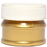Pigment Metallic Gold 25 ml Daily Art DA12601630