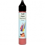 Puff pearl pen, Red Daily Art 25ml DA12127150