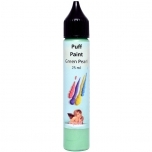 Puff pearl pen, Green Daily Art 25ml DA12127300
