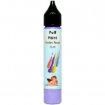 Puff pearl pen, Violet Daily Art 25ml DA12127360