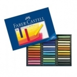 Faber Castell Creative Gofa 36 tk Soft Pastels