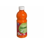Guass Redimix 500ml 201 orange