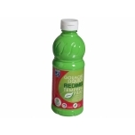 Guass Redimix 500ml 556 leaf green