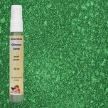 Mixed Media Glimmer Spray Pearl Green 30ml  DA15111302