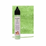 3D Glitter Light Green 25ml DA16102305