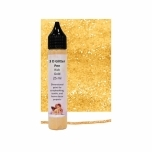 3D Glitter Rich Gold 25ml DA16102635