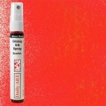 Mixed Media Glossy Spray Scarlet 30ml  DA17101390